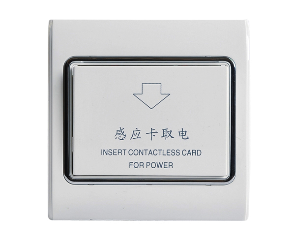 Energy Saving Switches(IC card only)